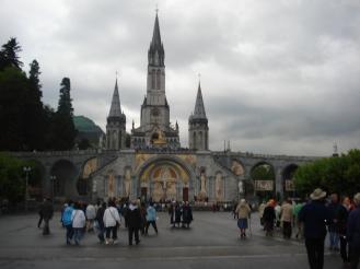 01 Lourdes France visaparaviajar
