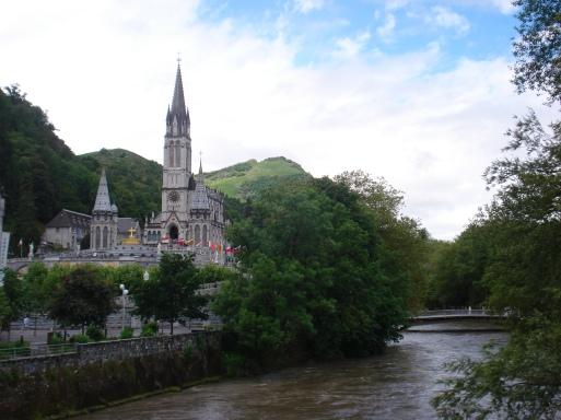 03 Lourdes France visaparaviajar