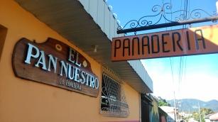 01 Panadería El Pan Nuestro. Salcoatitan. visaparaviajar.com