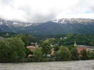 04 Innsbruck - Austria - visaparaviajar.com