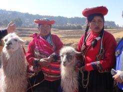 Andeans and animals visaparaviajar.com