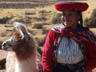 At the Andes visaparaviajar.com