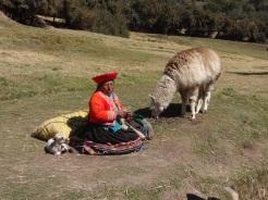Life at the Andes visaparaviajar.com