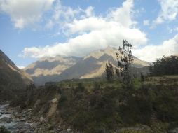 Andes. Perú_visaparaviajar.com