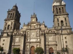 Catedral Metropolitana visaparaviajar.com