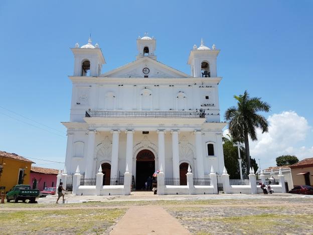Iglesia Suchitoto.visaparaviajar.com