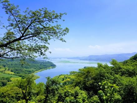 Lago Suchitlán.visaparaviajar.com